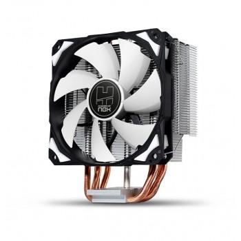 Cooler NOX CPU H-312 120mm Universal - NXHUMMERH312