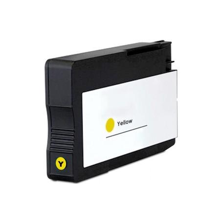 Tinteiro HP Compatível 953 XL Amarelo (F6U18AE)