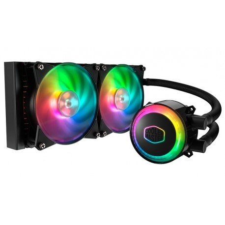 Cooler Cooler MasterLiquid ML240R RGB