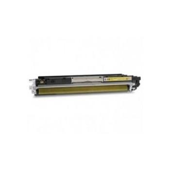 HP 126A CE312A Amarelo