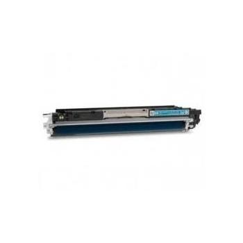 HP 126A CE311A Azul