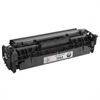 HP 304A CC530A Preto