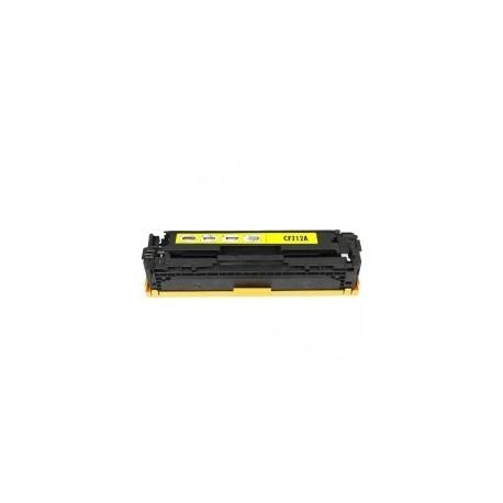 HP 131A CF212A Amarelo