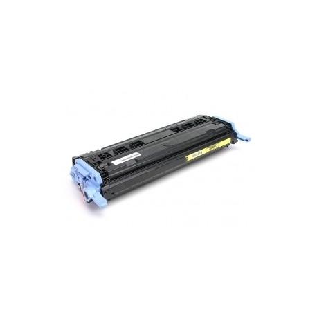 HP 124A Q6002A Amarelo