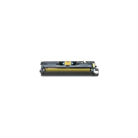 HP 121A / 122A Q3962A / Q9702A Amarelo