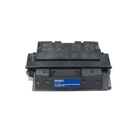 Toner Compatível HP 61X C8061X