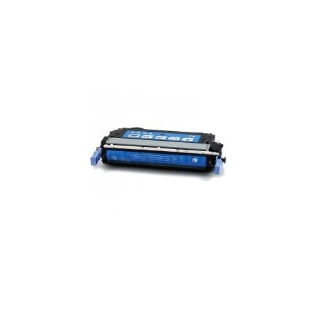 HP 642A CB401A Azul