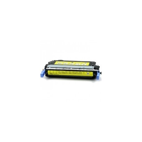 HP 642A CB402A Amarelo