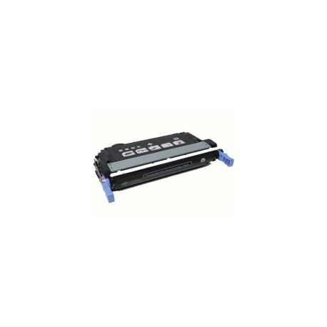 HP 642A CB400A Preto