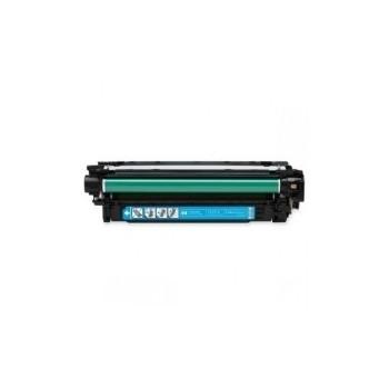 HP 504A CE251A Azul