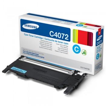 SAMSUNG CLP320/CLP325 Ciano