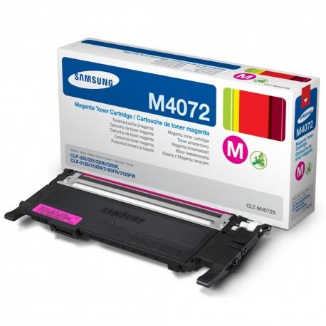 SAMSUNG CLP320/CLP325 MAGENTA