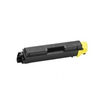 Kyocera TK-580 Amarelo