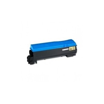Kyocera TK-550C Azul