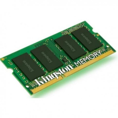 Memoria RAM Kingston 4GB DDR3 1600Mhz PC3-12800 - KVR16LS11/4