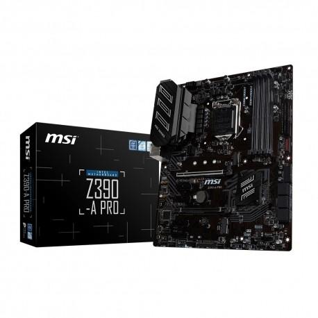 Motherboard MSI Z390-A Pro - 911-7B98-001