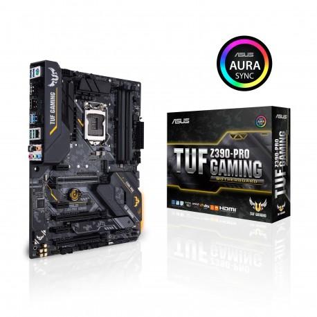 Motherboard Asus TUF Z390-PRO GAMING
