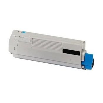 OKI C5600 / C5700 Azul