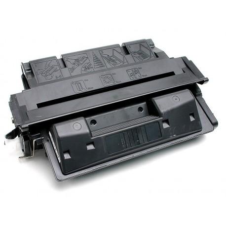 Toner Compatível HP 27A/27X Preto C4127A/C4127X