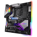 Motherboard Extended-ATX Gigabyte Z390 AORUS Xtreme
