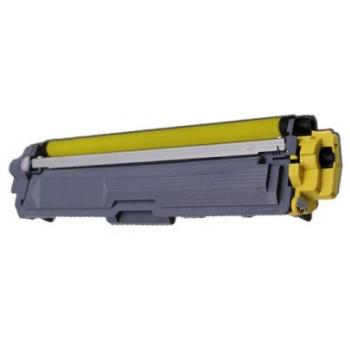 Toner Compatível TN-247Y/TN-243Y Amarelo 2300 páginas