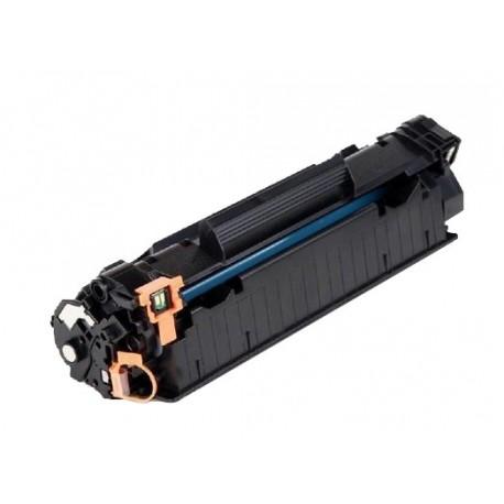 Toner Compatível HP CF244 Preto Nº44