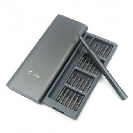 Kit de Chaves de Precisão Xiaomi Mi x Wiha
