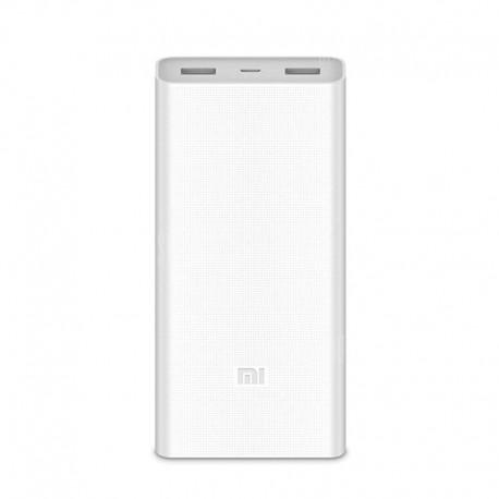 Powerbank Xiaomi Mi 2C 20000mAh Branca
