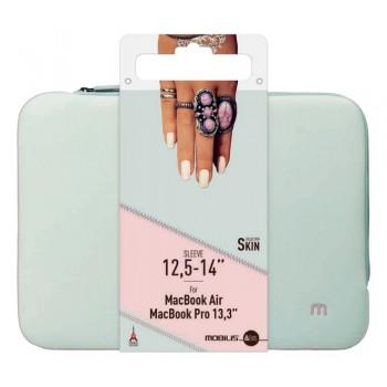 Bolsa MOBILIS Skin Sleeve 12.5-14'' Azul