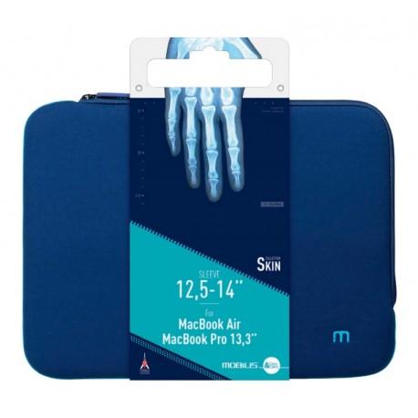 Bolsa MOBILIS Skin Sleeve 10-12.5'' Azul