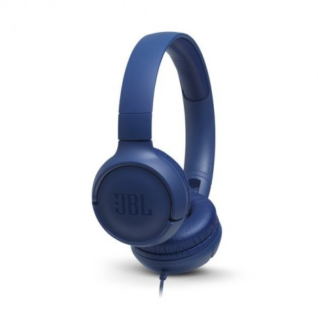 Headphones JBL Tune 500 Azuis