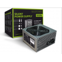 Eurotech Maxpower Silent Power Supply 550W