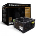Fonte de Alimentação Eurotech Green Office 750W 80Plus