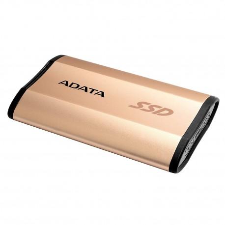 SSD Externo ADATA SE730H 256GB