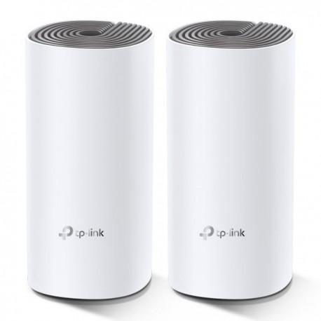 Sistema Mesh WiFi AC1200 TP-Link Deco E4 (pack de 2 unidades)