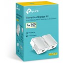 Kit 2 Adapatadores PowerLine TP-Link 500Mbps Ethernet - TL-PA411KIT