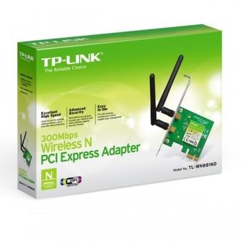 Adaptador TP-LINK AC1300 PCI Express Adapter - Archer T6E
