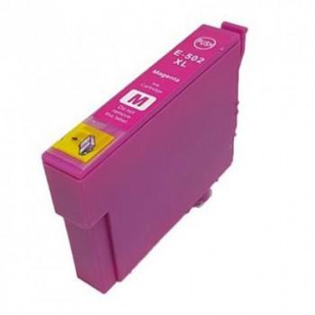 Tinteiro Compatível Epson 502XL Preto - T02W1/T02V1 C13T02W14010/C13T02V14010