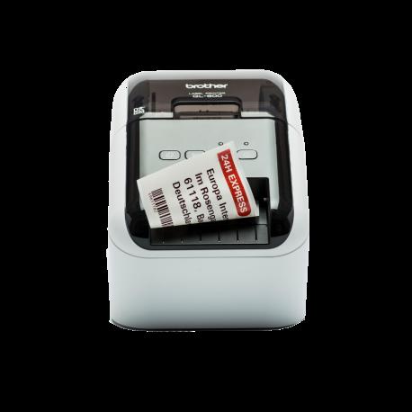 Impressora BROTHER QL-800 Etiquetas
