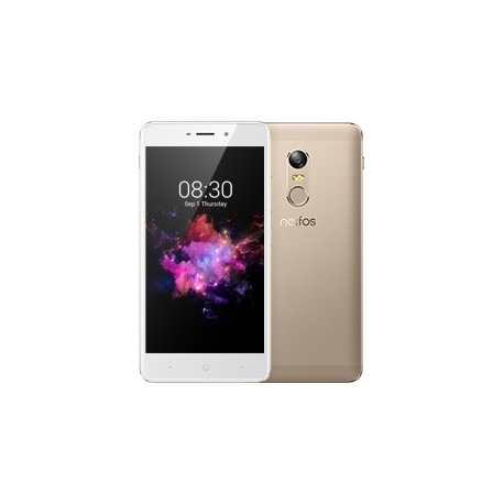"Smartphone TP-Link Neffos X1 5"" HD IPS Octacore 2GB/16GB 5MP/13MP GPS And 7.0 4G Sunrise Gold"