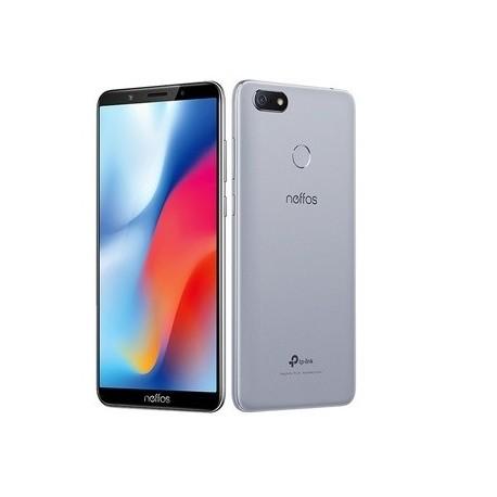 """Smartphone TP-Link Neffos C9 5""""HD 1440 x 720 MT6739WW  4*CortexA53 1.5GHz 16GB/2GB 5MP/13MPGrey4G"""