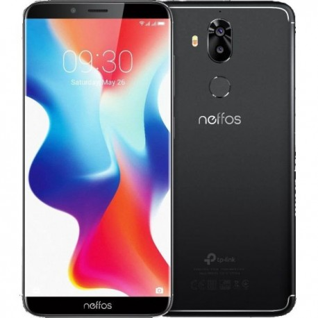 "SmartphoneTP-Link Neffos X9 5""HD1440x720 MT6750 4CortexA53 1.5+A53 1.0GHz 32GB/3GB 5MP/13MPBLACK4G"