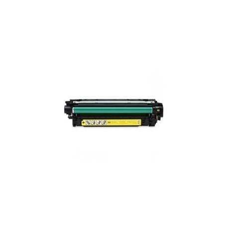 Samsung CLT-Y504 Amarelo