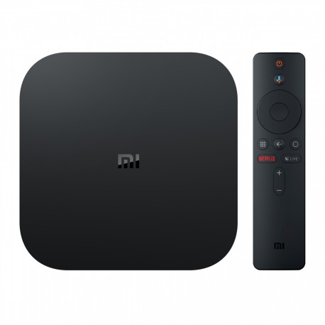 Xiaomi Mi Box S Android TV