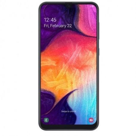 Samsung Galaxy A50 4GB/128GB Preto