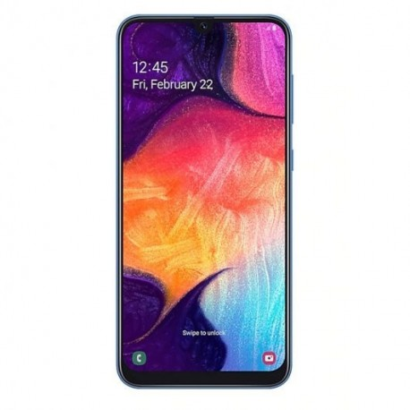 Samsung Galaxy A50 4GB/128GB Azul