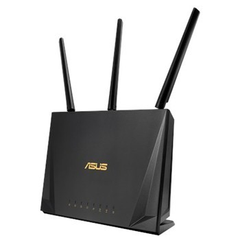 Router Gigabit ASUS Wireless AC 1750mbps - RT-AC1750U